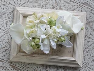 花嫁DIYのイメージ